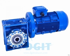 bearings of Worm gear reducer