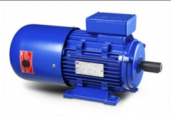 Y2EJ series electromagnetic brake motor