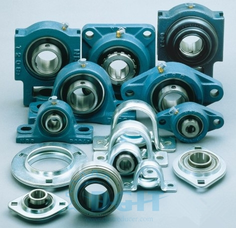 UCF Series Pillow Block Bearing